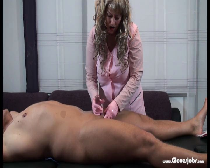 Beautysalon with Happy End - GLOVESJOBS - SD/576p/MP4