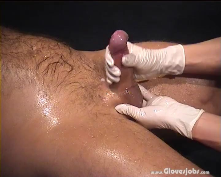 Gloved Milking Special #12 - GLOVESJOBS - SD/576p/MP4