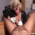 Smoking Blowjob with Leathergloved – GLOVESJOBS – SD/576p/MP4