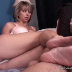 Goddess Brianna In Scene: Getting Stepsons Grades Up – GODDESSFOOTJOBS – FULL HD/1080p/MP4