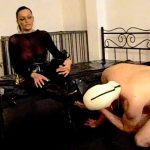 Mistress Lady Latoria In Scene: Instructions to lick boots – CLIPS4SALE / LADY LATORIAS WORLD / HERRIN-LATORIA – SD/480p/MP4