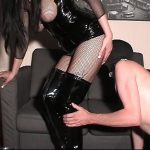 Mistress Lady Latoria In Scene: Ass licking with gnaws – CLIPS4SALE / LADY LATORIAS WORLD / HERRIN-LATORIA – SD/576p/MP4