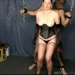 Mistress Sarah, Slave Dipshit In Scene: Earning A Milking – LAKEVIEW ENTERTAINMENT – SD/480p/MP4