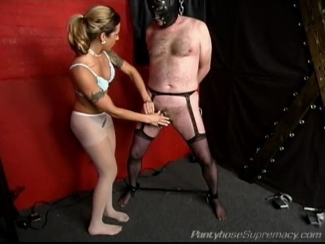 Fiona Cheeks, Mistress London, Slave Cucky, Slave Jack In Scene: Heartless - LAKEVIEW ENTERTAINMENT - SD/480p/MP4