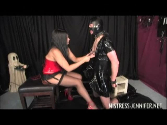 Jade Indica, Footboy, Slave Kat In Scene: Jade & Kat 1 - LAKEVIEW ENTERTAINMENT - SD/480p/MP4