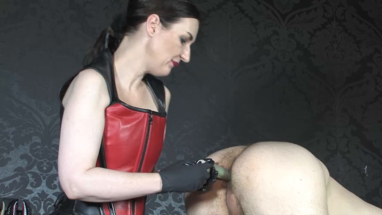 Lady Victoria Valente In Scene: The anal slave Part 1 - CLIPS4SALE / LADYVICTORIAVALENTE - HD/720p/MP4