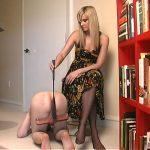 Mistress Madeline In Scene: Dick Slap 2 – MADELINEISWICKED – SD/480p/MP4