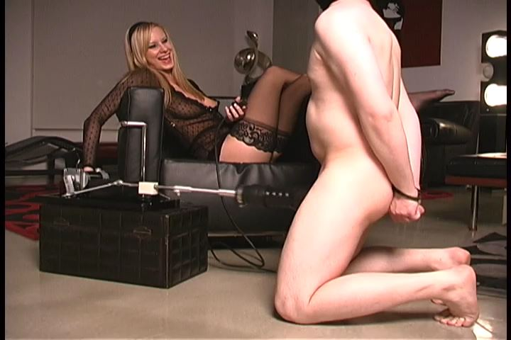 Mistress Madeline In Scene: Foot Stool - MADELINEISWICKED - SD/480p/MP4
