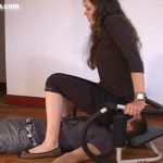 Breannas Knock Out Smother – MASOROTICA PRODUCTIONS – SD/480p/MP4