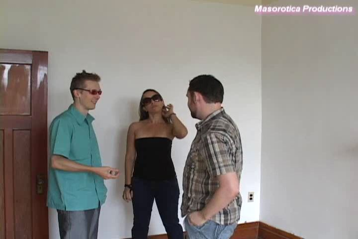 Owner and Webmaster Flip a Coin - MASOROTICA PRODUCTIONS - SD/480p/MP4