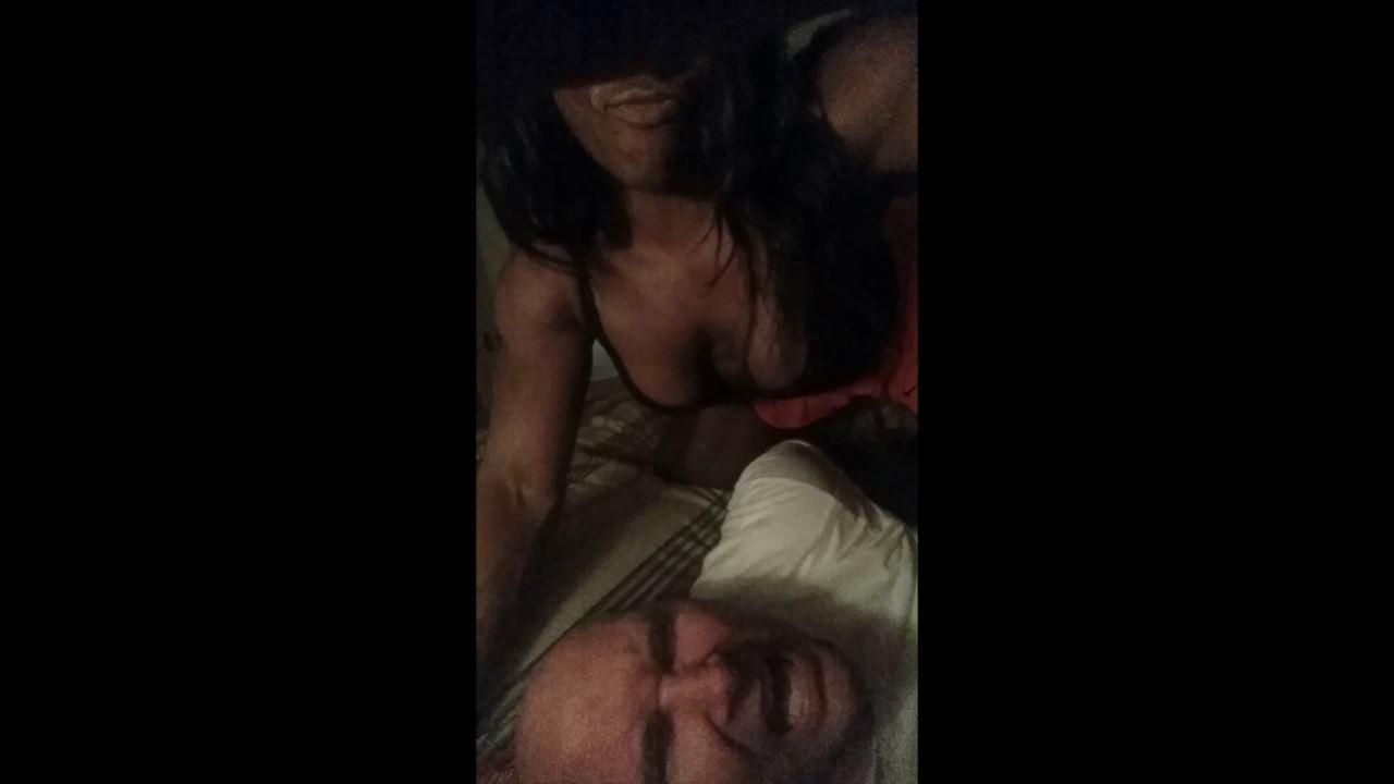 Mistress Treasure In Scene: Night To Remember - MISTRESSTREASURE - HD/720p/MP4