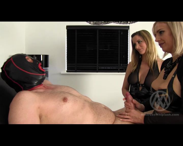 Mistress Nikki Whiplash, Mistress Sarah Jessica In Scene: Cock Sounded and Edged - CLIPS4SALE / MISTRESS NIKKI WHIPLASH / MISTRESS WHIPLASH - SD/576p/MP4