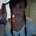 Monique Stranger In Scene: EXCLUSIVE VIDEO BLOG FOR MEMBERS ONLY! FEB 9TH – PRINCESSMONIQUE – SD/480p/MP4