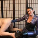 Lady Asmodena In Scene: Maximum Perversum 3 – STRAPON-GODDESS – HD/720p/MP4