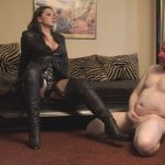 Lady Asmodena In Scene: Patrick 3 – STRAPON-GODDESS – HD/720p/MP4