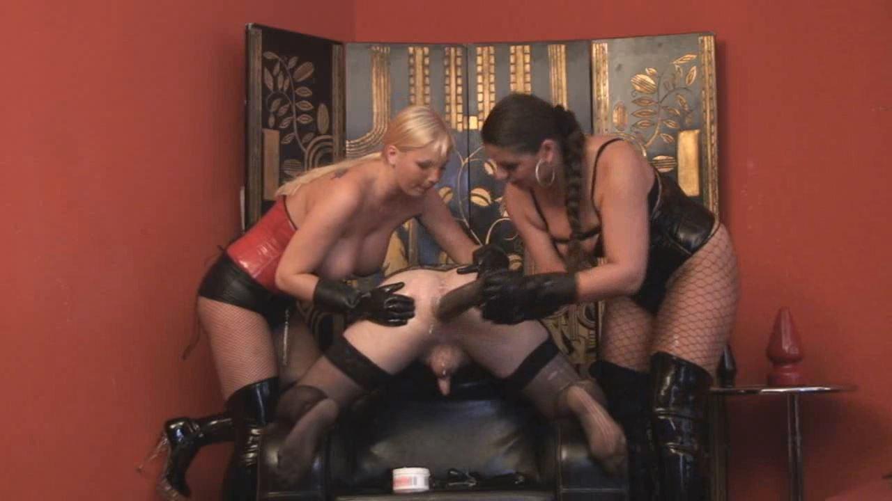 Lady Asmodena In Scene: Bizarrex Zess 4 - STRAPON-GODDESS - HD/720p/MP4