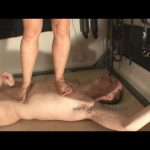 Mistress Alexandra In Scene: Human Doormat – UKMISTRESS – SD/480p/MP4