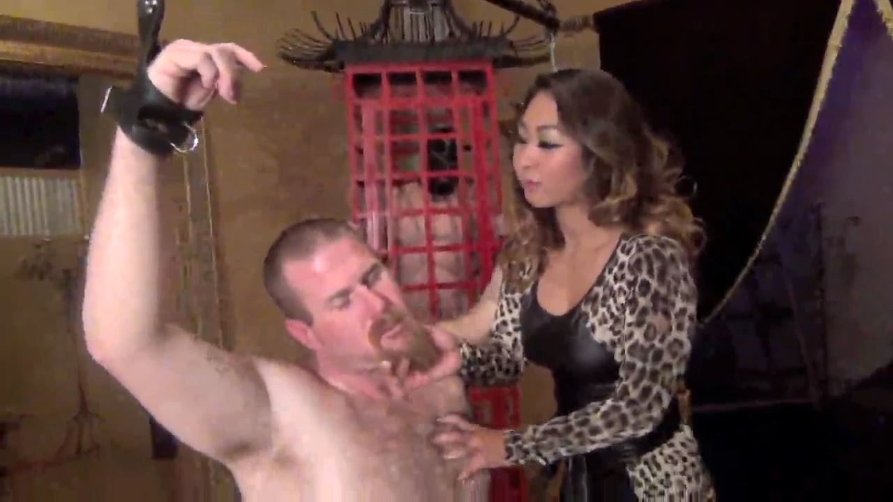 Hopelessly Bound Relentlessly Slapped - CLIPS4SALE / ASIAN CRUELTY - HD/720p/MP4