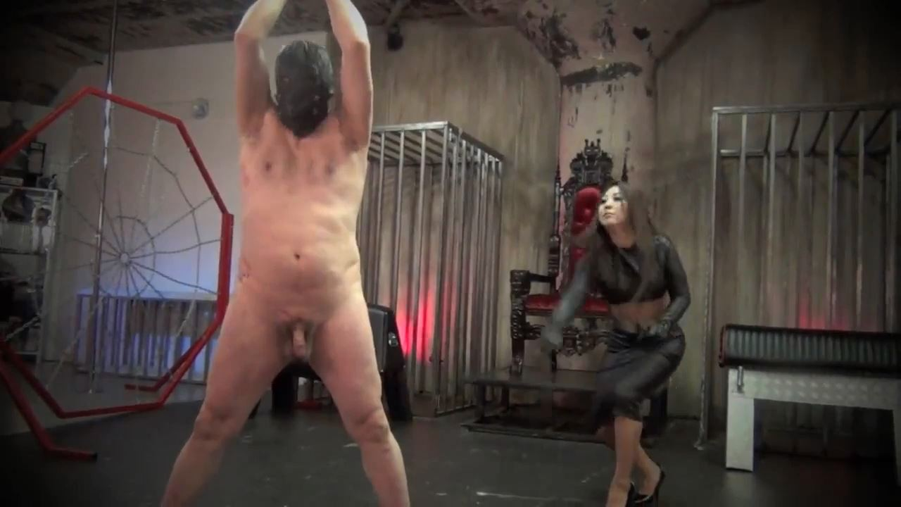 Leather Clad Reign Of Terror Part 1 - CLIPS4SALE / ASIAN CRUELTY - HD/720p/MP4