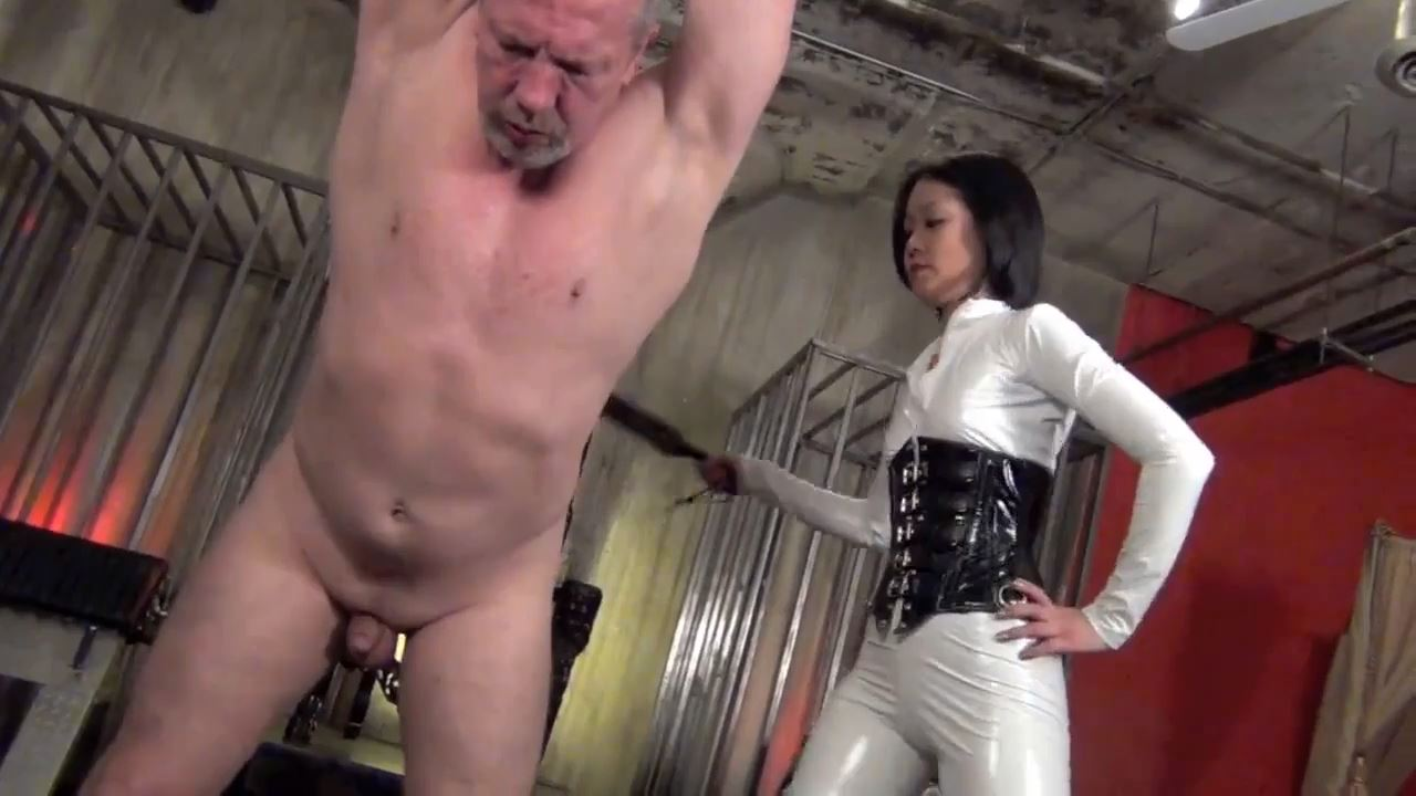 Asian bdsm hd