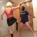 Goddess Karen In Scene: Groin Balls – BALLBUSTINGPLEASURES – FULL HD/1080p/MP4