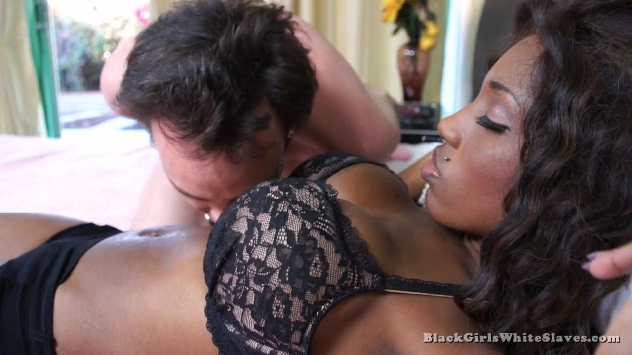 My Tummy - BLACKGIRLSWHITESLAVES - HD/720p/MP4