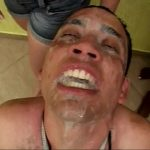 Face Full Of Spit – BRAZILFEMDOM – SD/480p/MP4