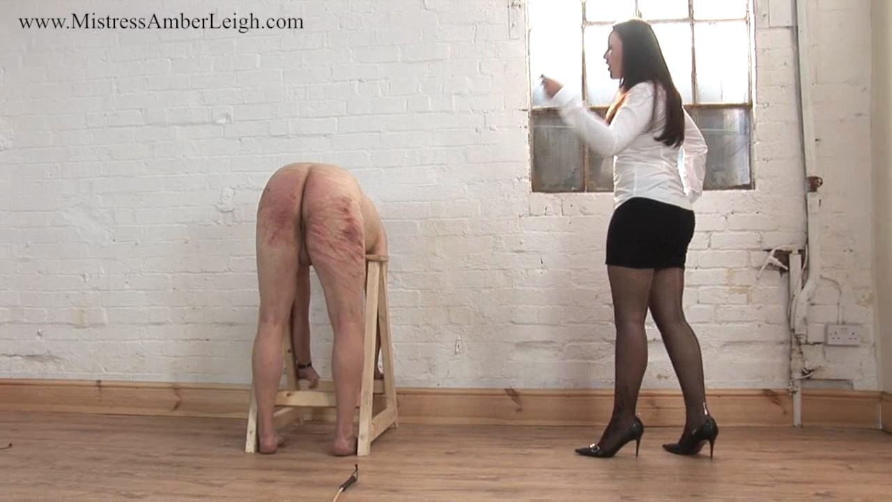 Caned To Destruction - THEBRITISHINSTITUTION - HD/720p/MP4