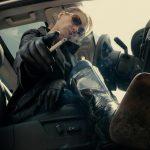 Leather Angel Smokes – FETISH-CLIPS-ELITE / DESIRE-HER / CRUELLa  – HD/720p/MP4