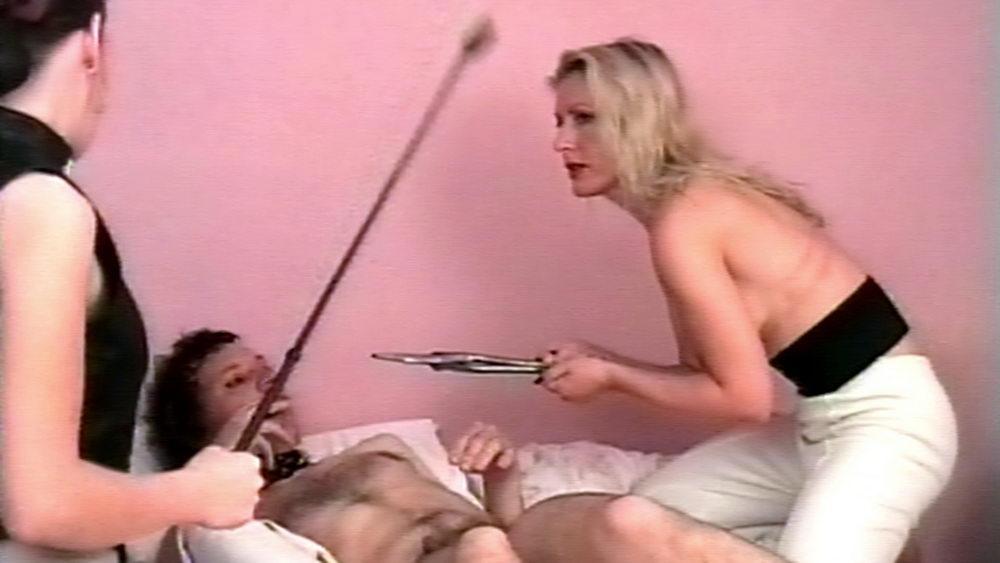 Bedroom Equestriennes - FETISH-CLIPS-ELITE / DESIRE-HER / CRUELLa  - HD/720p/MP4