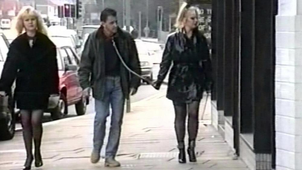 Two Cruel Blondes - FETISH-CLIPS-ELITE / DESIRE-HER / CRUELLa  - HD/720p/MP4
