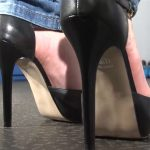 Worship Jos Shoes – FETISH-CLIPS-ELITE / DESIRE-HER / CRUELLa  – HD/720p/MP4