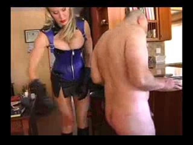 Goddess Severa Corporal Punishment 034 - GODDESSSEVERA - LQ/240p/MP4