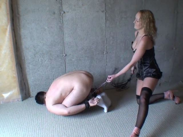 Whip In Dungeon - HETEROHANDJOBS - SD/480p/MP4