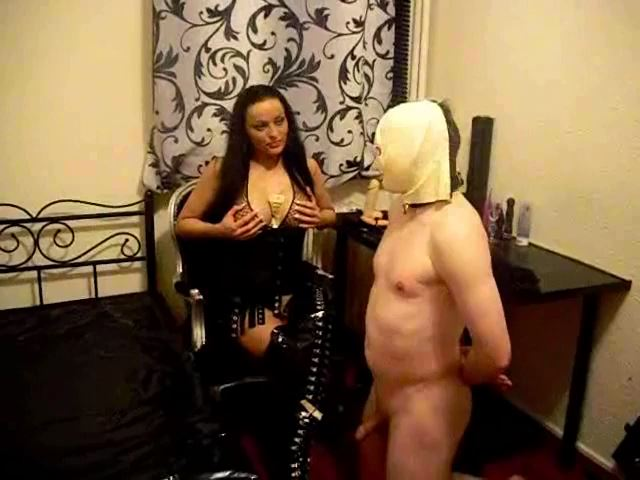 Mistress Lady Latoria In Scene: Paypig - CLIPS4SALE / LADY LATORIAS WORLD / HERRIN-LATORIA - SD/480p/MP4