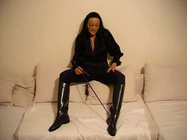 Mistress Lady Latoria In Scene: Riding outfit - CLIPS4SALE / LADY LATORIAS WORLD / HERRIN-LATORIA - SD/480p/MP4