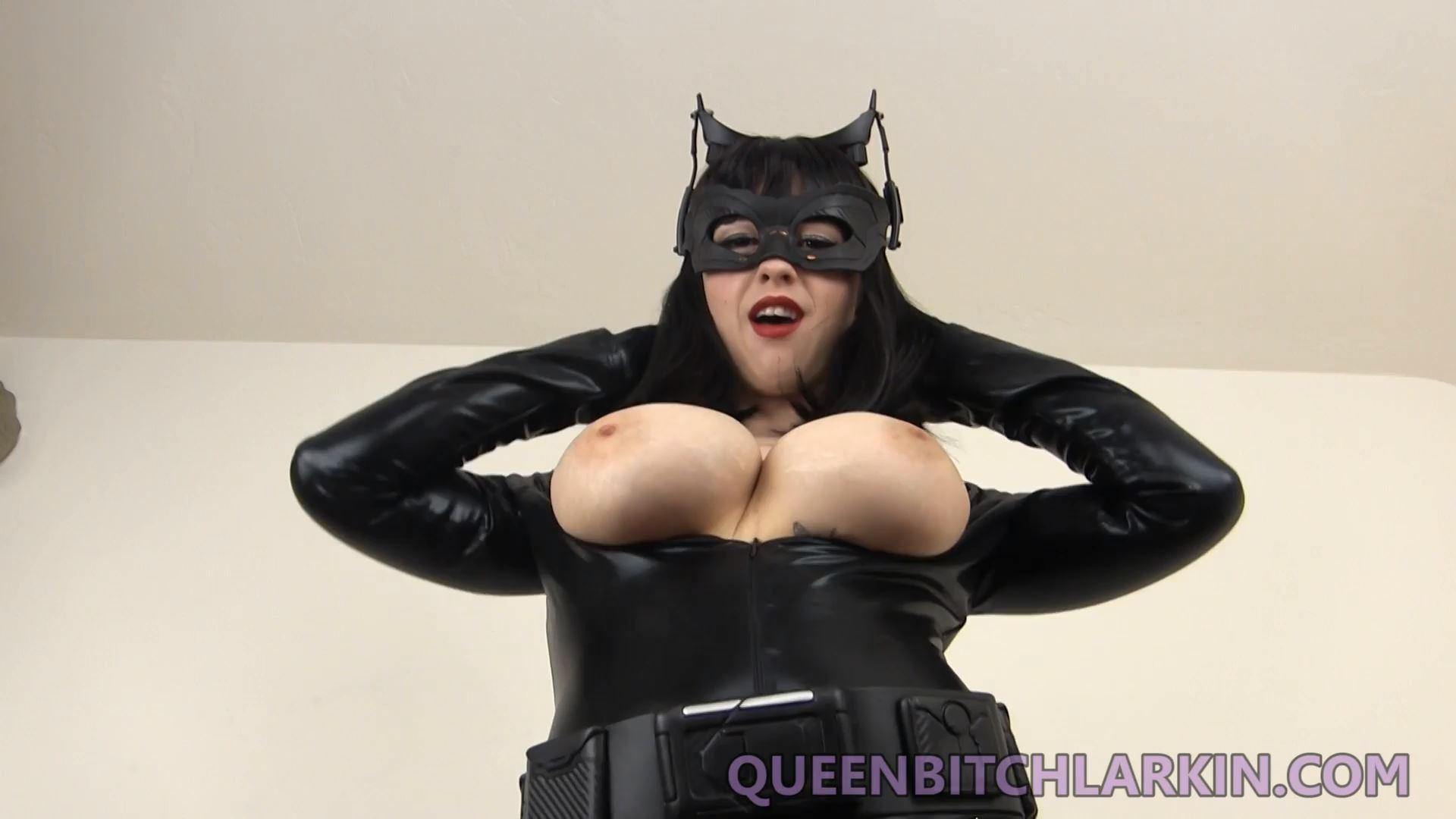 Larkin Love In Scene: Batman Butt Fuck - LARKINLOVE / CLIPS4SALE / QUEEN BITCH LARKIN - FULL HD/1080p/MP4