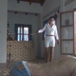 Ama K, Diosa In Scene: The Trespasser – LATINBEAUTIESINHIGHHEELS – HD/720p/MP4