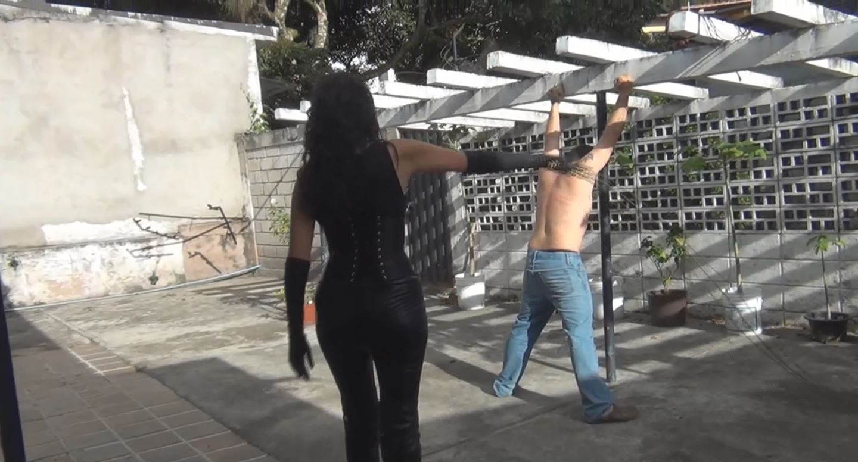 Kalinda In Scene: Bullwhip Therapy - LATINBEAUTIESINHIGHHEELS - HD/776p/MP4