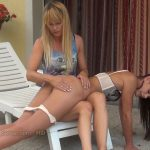 Little Caprice In Scene: LITTLE CAPRICE SPANKED 13 – SPANKINGSERVER – HD/720p/WMV