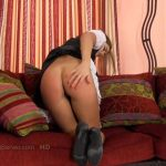 Little Caprice In Scene: LITTLE CAPRICE SPANKED 17 – SPANKINGSERVER – HD/720p/WMV