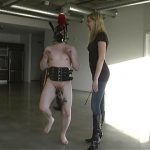 Mistress Madeline In Scene: Feet Worship – MADELINEISWICKED – SD/480p/MP4