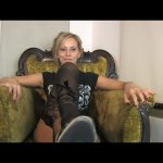 Mistress Madeline In Scene: Finger Tease – MADELINEISWICKED – SD/576p/MP4