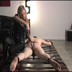 Mistress Madeline In Scene: Foot Party – MADELINEISWICKED – SD/486p/MP4