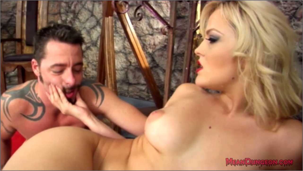 Alexis Texas In Scene: MEANWORLD CLASSIC - Alexis Texas - 2009 - MEANWORLD - HD/720p/MP4