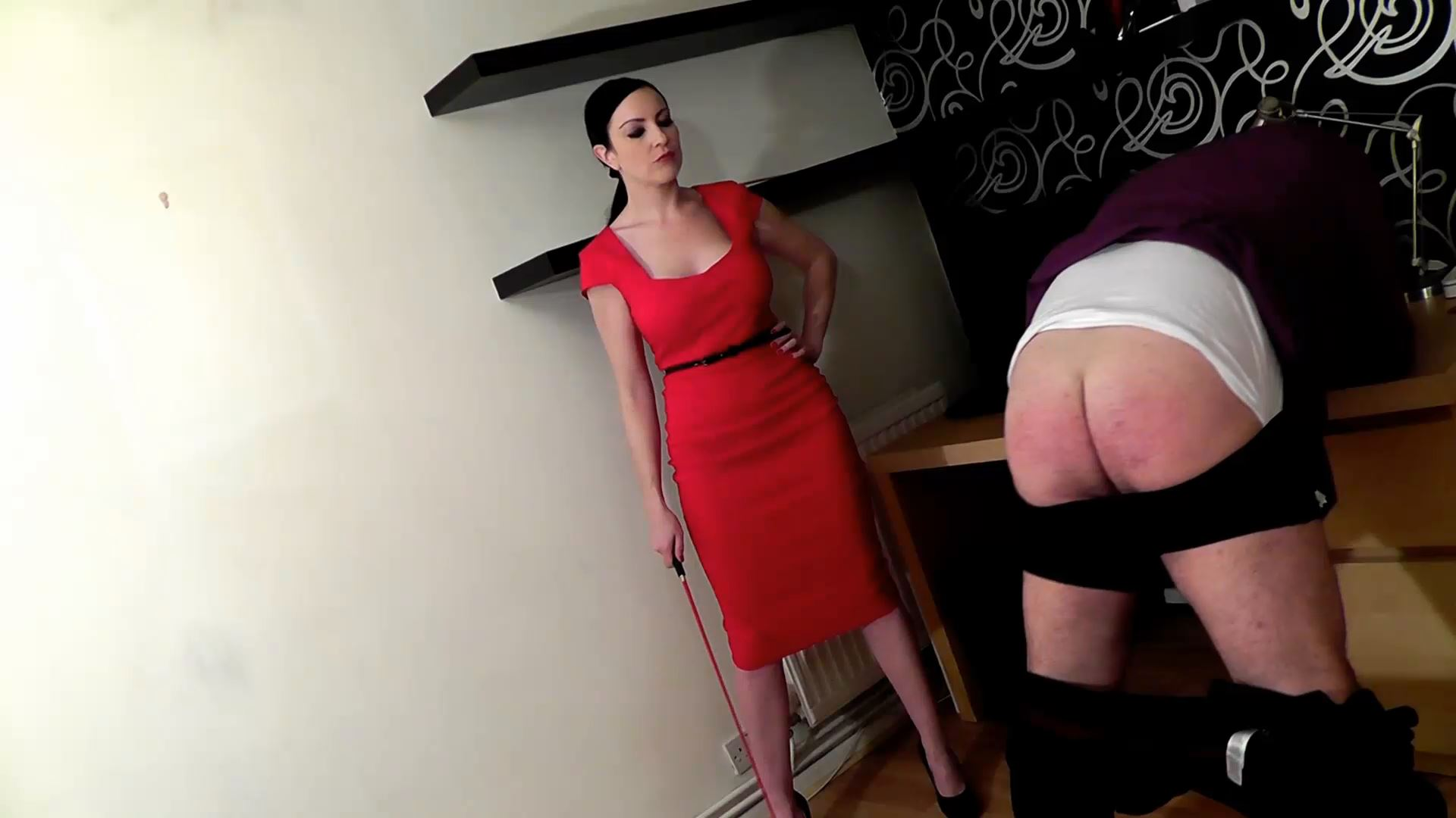 Jessica Wood In Scene: Colleague's work - MISSJESSICAWOODVIDEOS - FULL HD/1080p/MP4