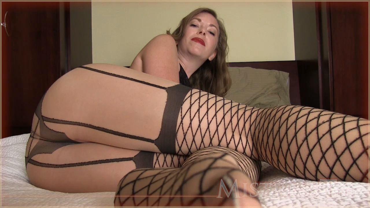 Mistress T In Scene: Erotic Assassin Fatal Thighs - MISTRESST - HD/720p/MP4