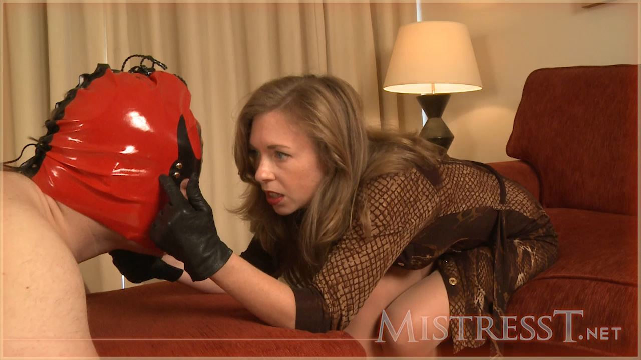 Mistress T In Scene: Firm But Fair Mum - MISTRESST - HD/720p/MP4