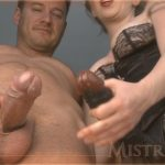 Mistress T In Scene: Forced Bi In Both Ends – MISTRESST – HD/720p/MP4