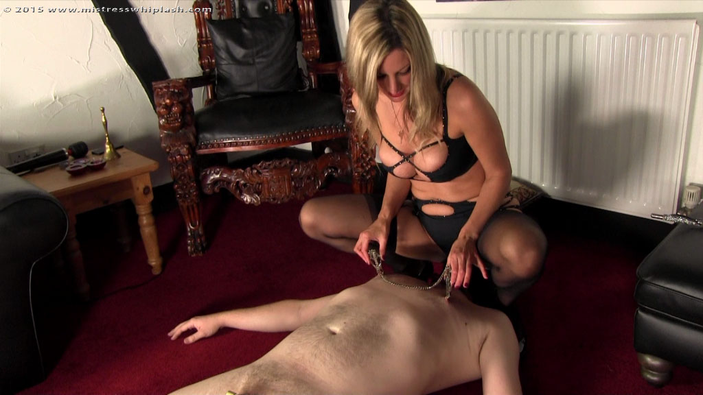 Mistress Nikki Whiplash In Scene: Chastity Cheat - CLIPS4SALE / MISTRESS NIKKI WHIPLASH / MISTRESS WHIPLASH - SD/576p/MP4